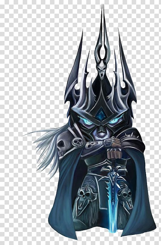World of Warcraft: Wrath of the Lich King World of Warcraft.