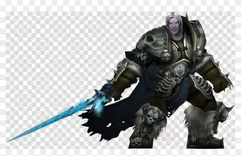 Lich King Clipart World Of Warcraft.