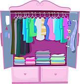 Wardrobe Clipart EPS Images. 5,547 wardrobe clip art vector.