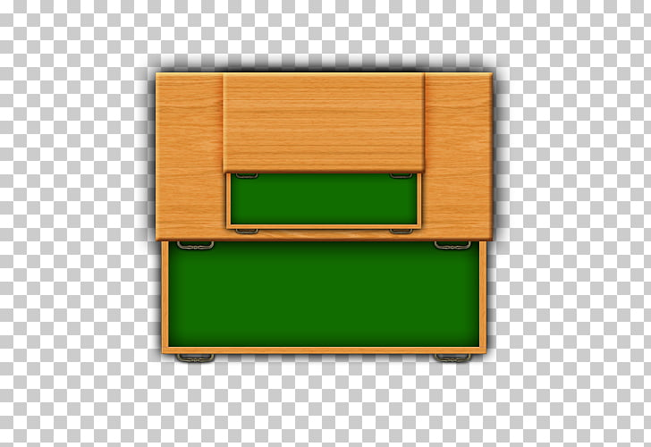 Chest of drawers Table File Cabinets, Top View Desk PNG.