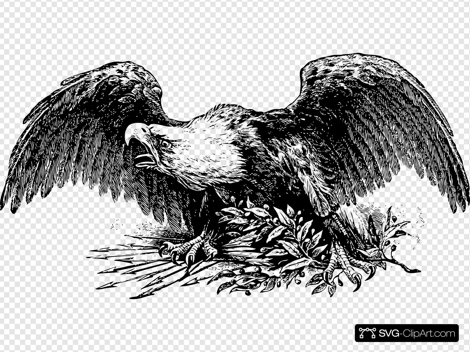 War Eagle Clip art, Icon and SVG.