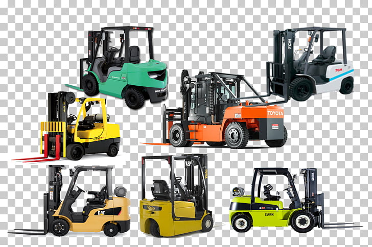 Forklift Machine Vehicle Warehouse, others PNG clipart.