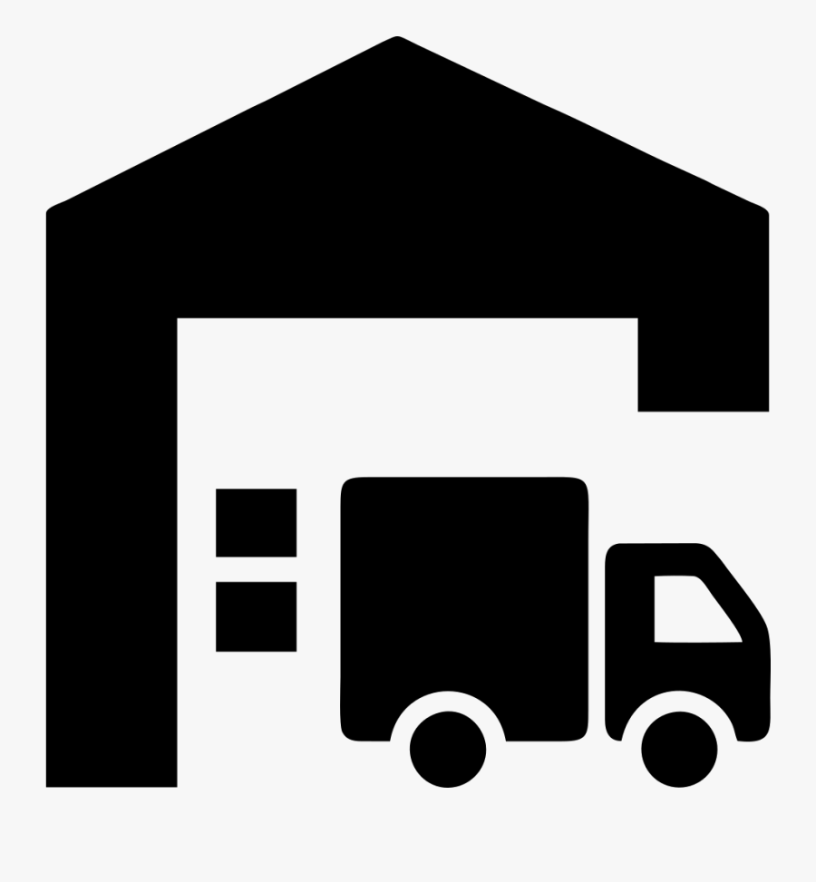 Warehouse Icon Png , Free Transparent Clipart.