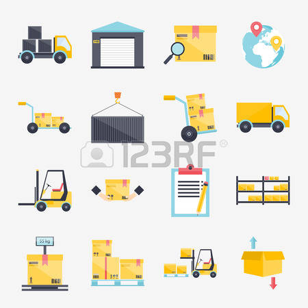 29,924 Warehouse Cliparts, Stock Vector And Royalty Free Warehouse.