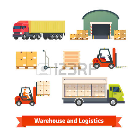 31,734 Warehouse Cliparts, Stock Vector And Royalty Free Warehouse.
