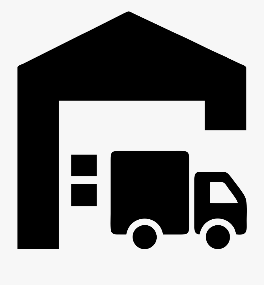Warehouse Clipart Distributor.