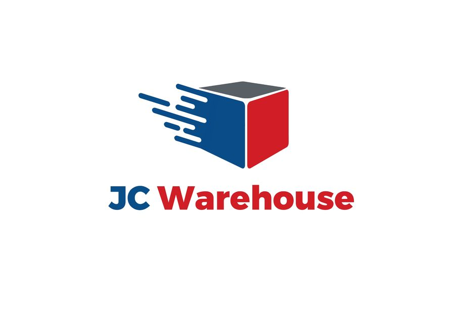 Entry #19 by creativebest for logo for \'JC Warehouse.