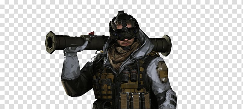Warface Weapon Game .ru Attack aircraft, Soldier transparent.