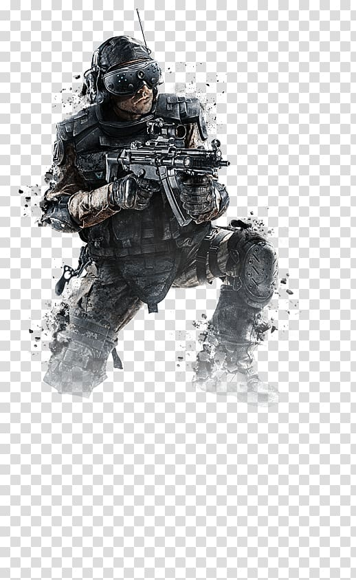 Warface Call of Duty: Black Ops II Crytek Video game, others.