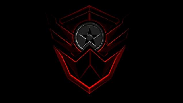 Steam Workshop :: warface logo.