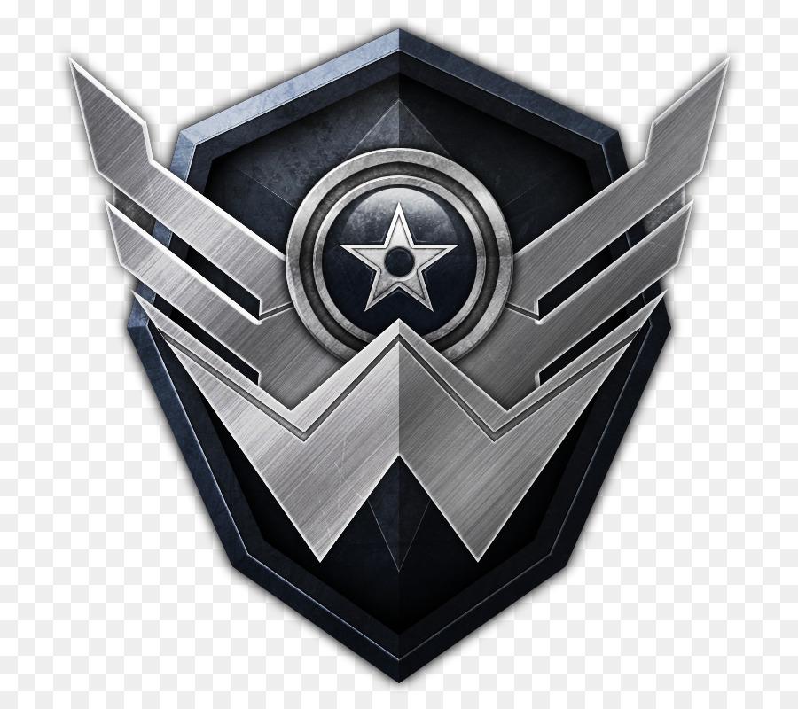 Warface Emblem png download.
