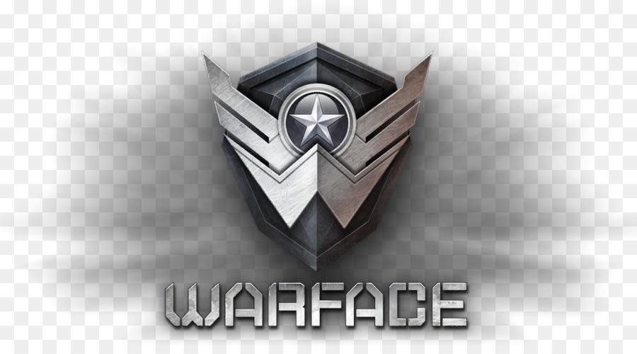 Warface Logo.