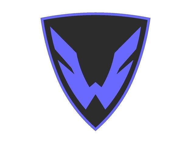 warface logo tag by lirycm.