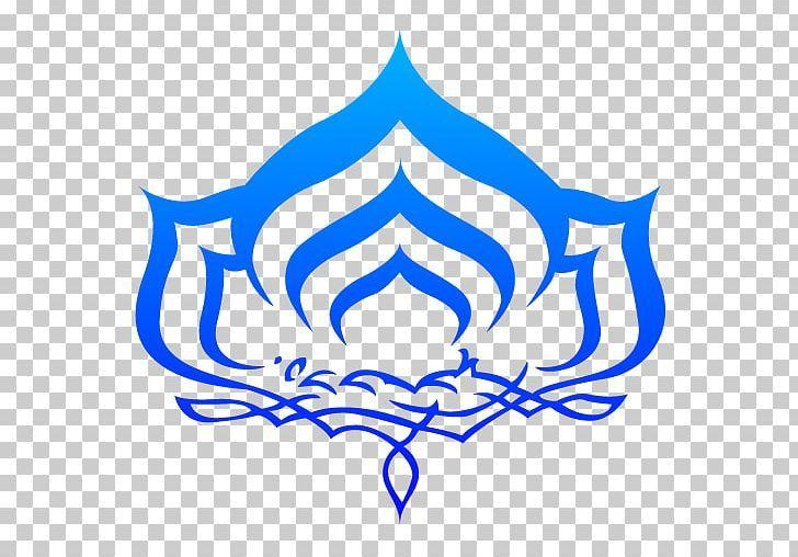 Warframe Logo.