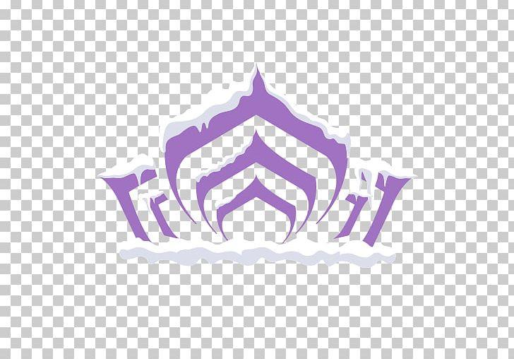 Warframe Logo T.