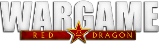 Wargame: Red Dragon.