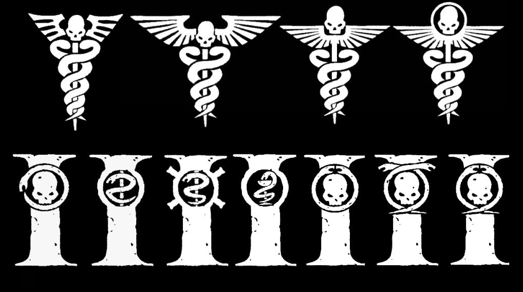 Showing post & media for Warhammer 40k imperial symbols.