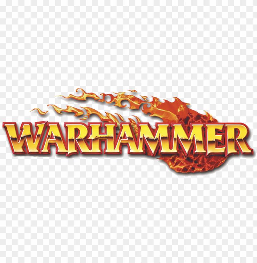 warhammer fantasy logo, www.