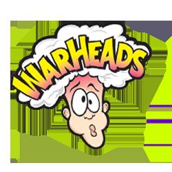 Warheads logo png » PNG Image.