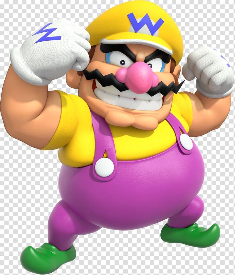 Wario Land: Super Mario Land 3 Mario Party: The Top 100.