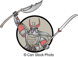 Warlord Vector Clipart EPS Images. 16 Warlord clip art vector.