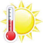 Warm Weather Clipart.