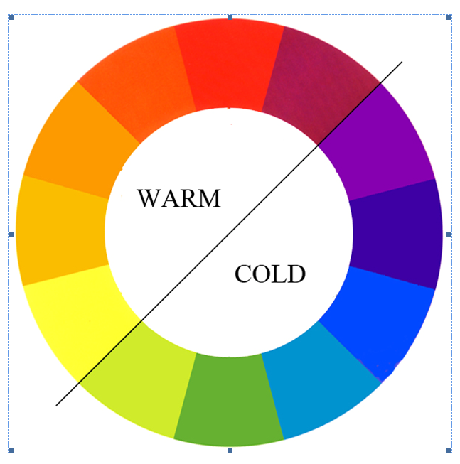 Warm colors clipart 20 free cliparts download images on - How cold is too cold to paint ...