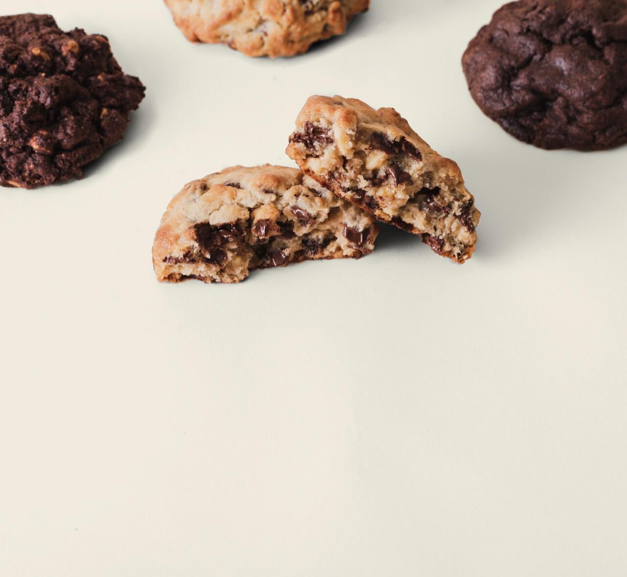 Signature Cookie Assortment.