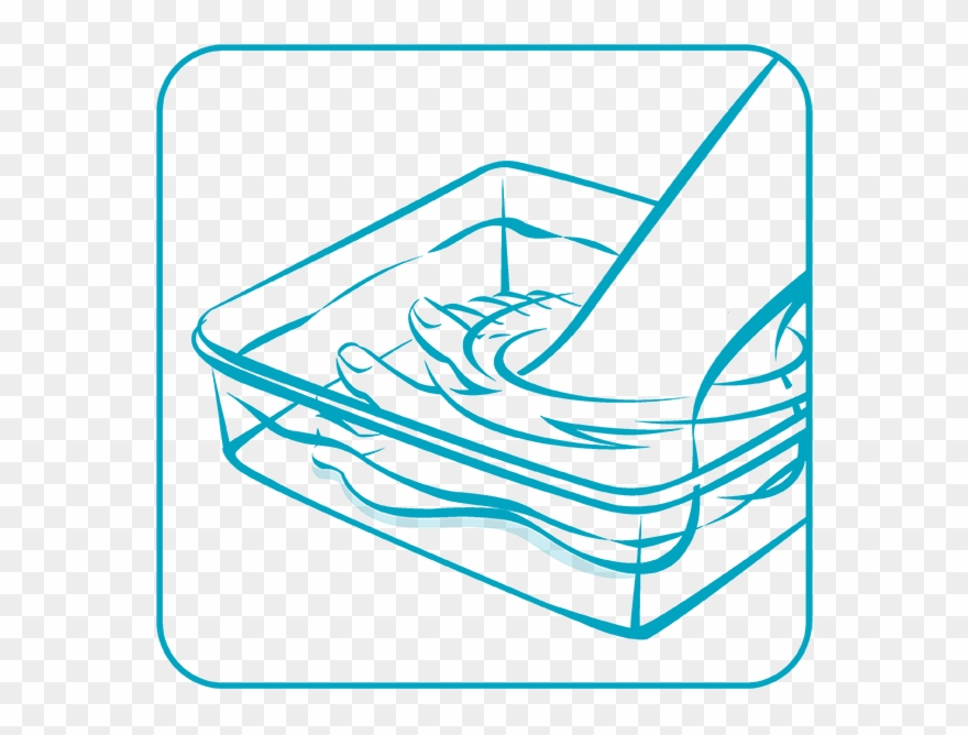 Soak Feet In A Basin Of Warm Water In Which You Have Clipart.