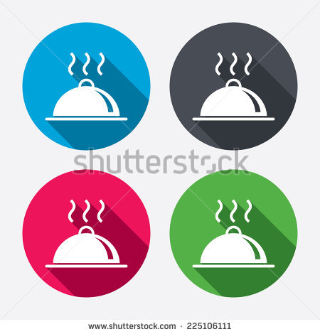 Warm Food Stock Photos, Royalty.