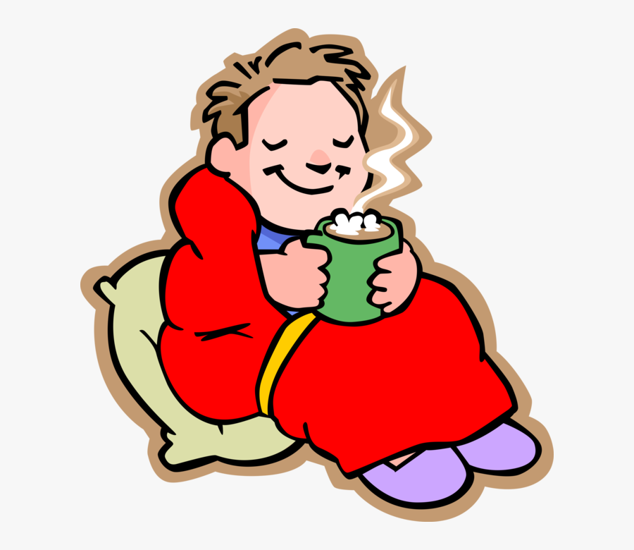 Transparent Hot Chocolate Clipart Png.