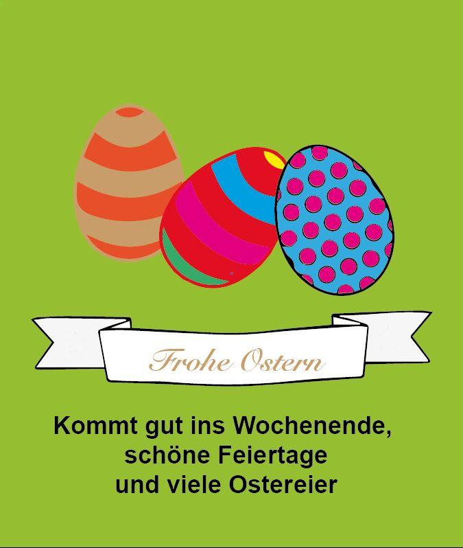 1000+ ideas about Liebe Ostergrüße on Pinterest.
