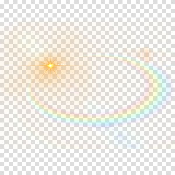 The sun\'s rays transparent background PNG clipart.