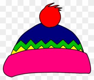 Free PNG Winter Hats Clip Art Download.