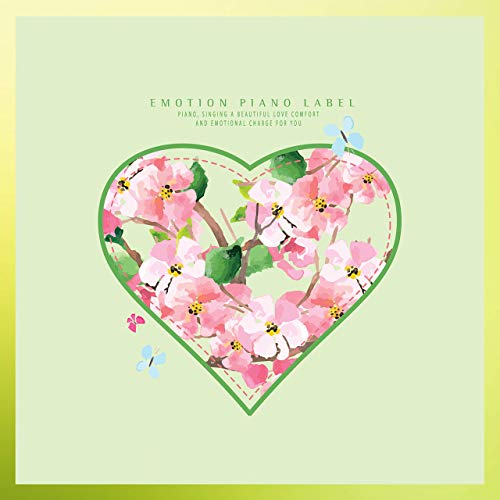 Our love resembles a warm spring by Various artists on.