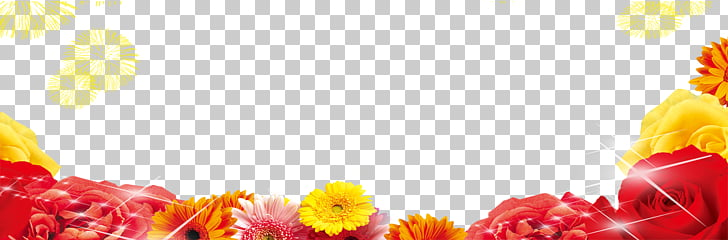 Flower Game Icon, A warm welcome to creative flowers PNG.