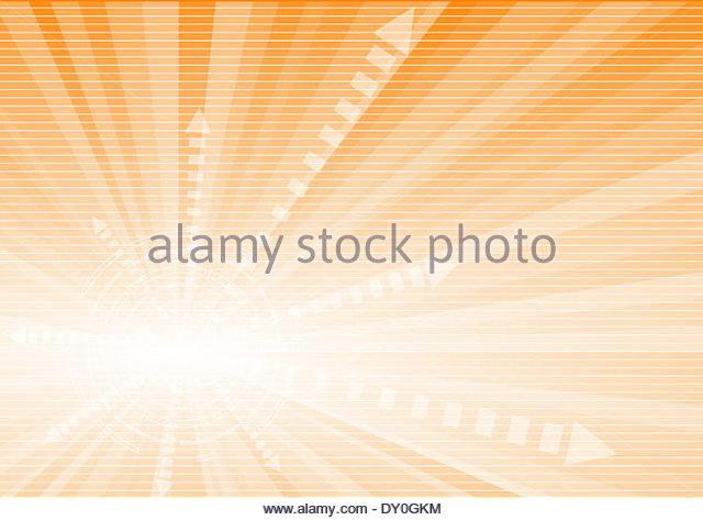 Wallpaper Warm Yellow Arrow Stock Photos & Wallpaper Warm Yellow.