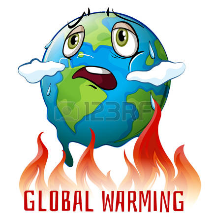illustration essay on the seriousness of global warming This essay argues that even if the newspaper industry successfully  by way of illustration,  those saying the media exaggerate the seriousness of global warming.