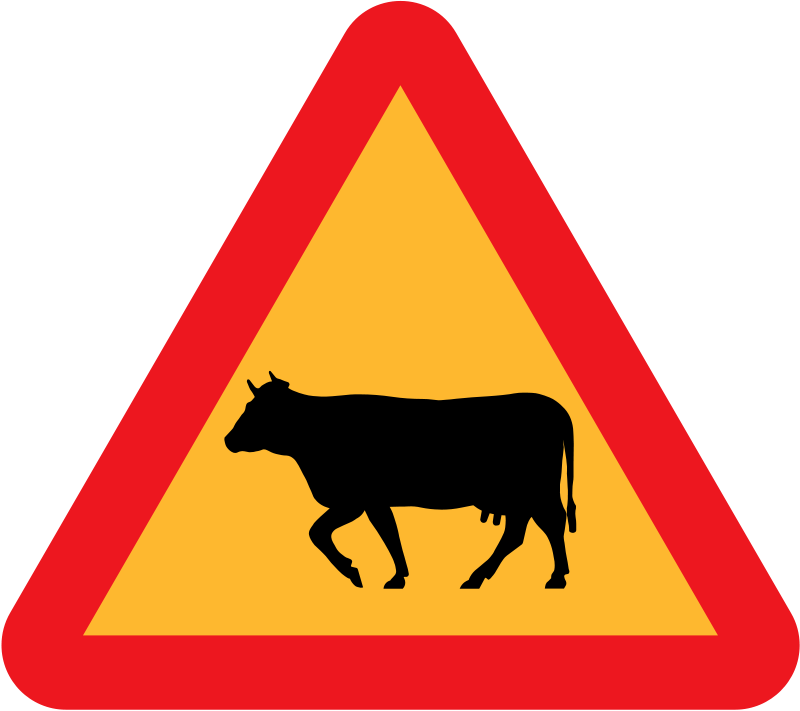 Cow Clipart & Animations.