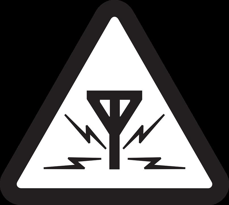 Warning, Signal.