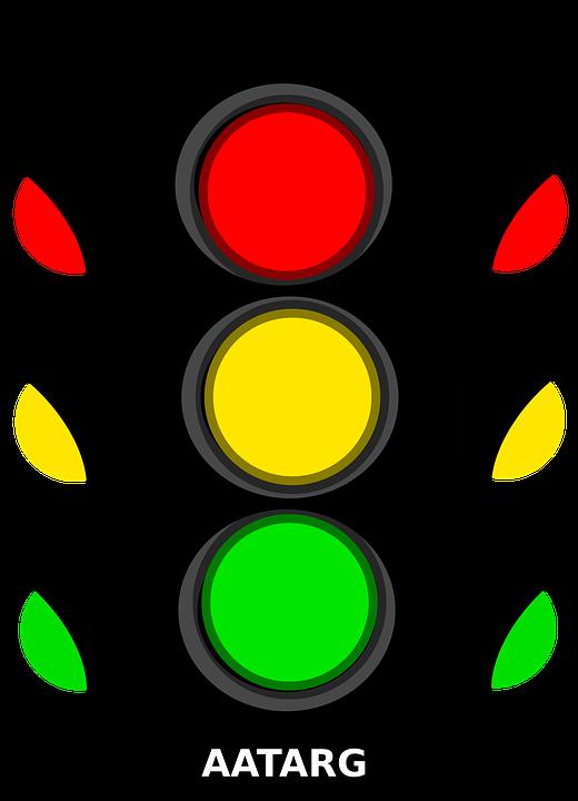 Stop, Signal.