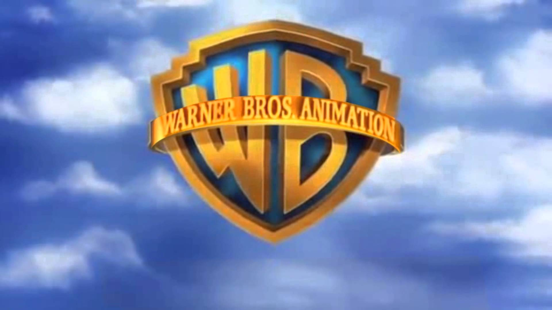 Warner bros animation Logos.