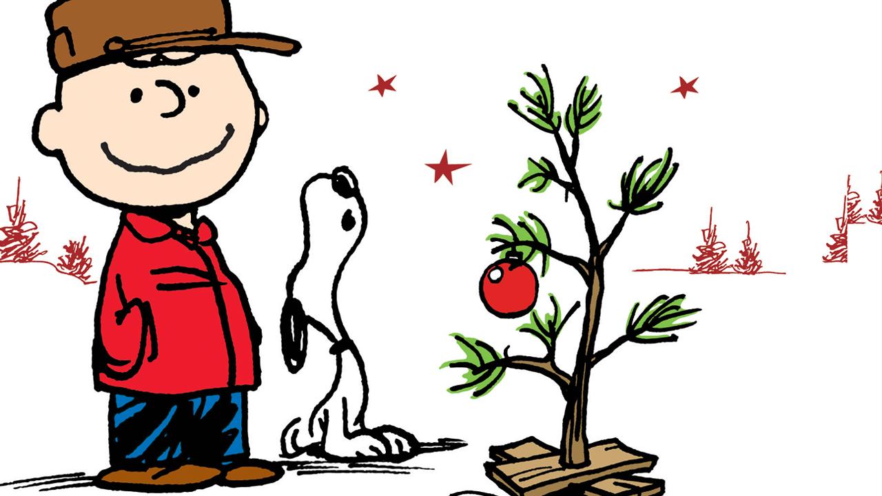 Peanuts a charlie brown christmas warner bros tv season clip.