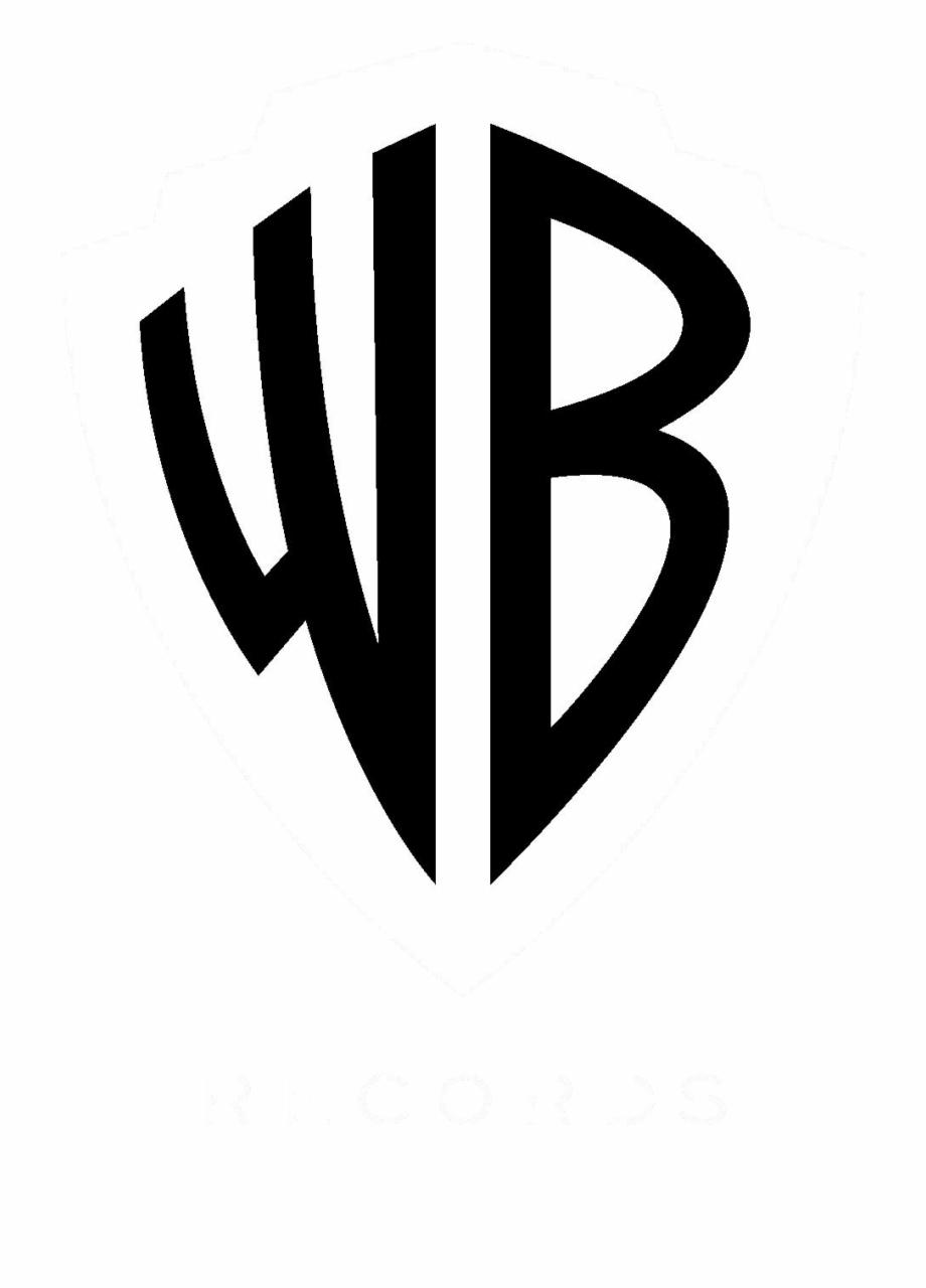 Warner Brothers Records Logo Vector 12000 Vector Logos.
