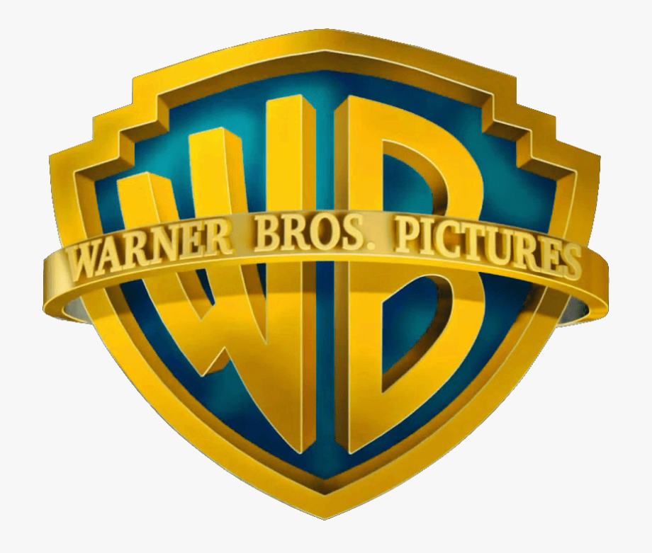 Clip Black And White Bros Pictures Logo Transparent.