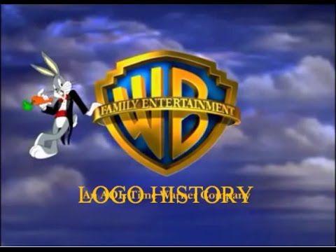 WB Family Entertainment Logo.