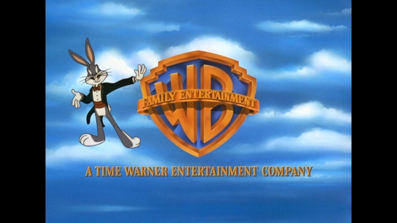 Warner Bros. Family Entertainment (1993) (Fullscreen.