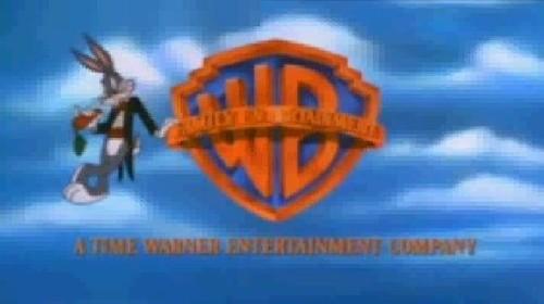 Warner Bros. Family Entertainment Logo.