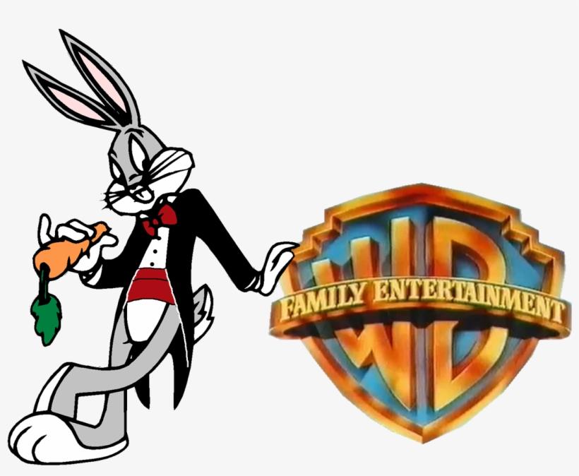Family Entertainment Alternative Brand Logo.