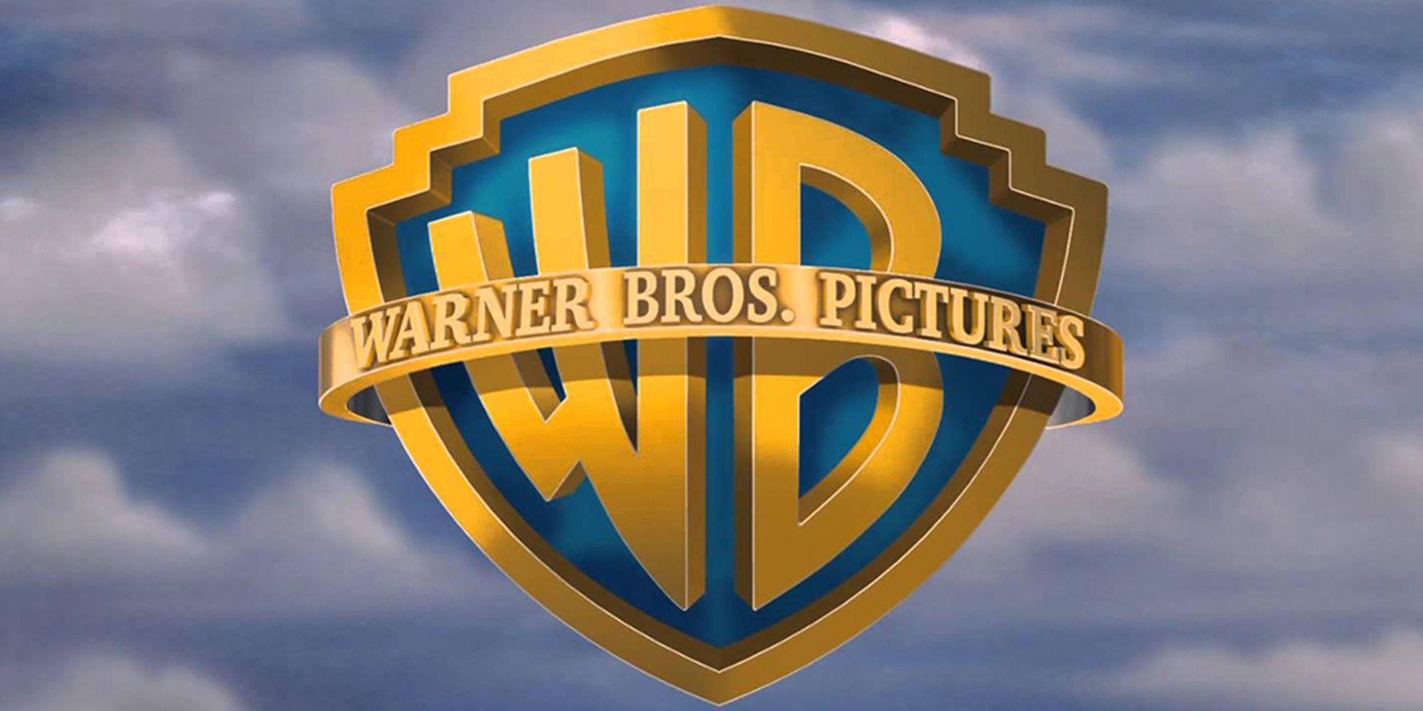 Warner Bros Debuts the Studio\'s Updated Logo.